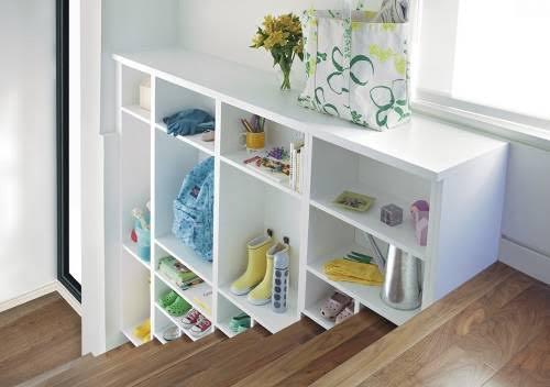 Cómo crear espacio en pisos reducidos