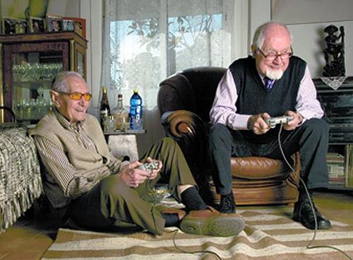 Empezar un negocio de hogar de ancianos