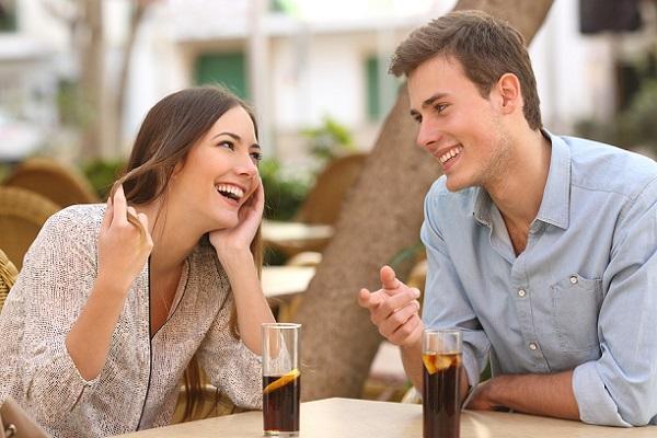 ¿Qué hacer en la primera cita?