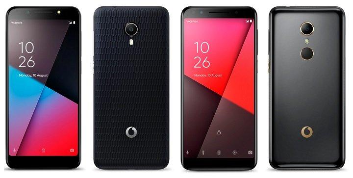¿Cómo elegir el teléfono adecuado Vodafone?