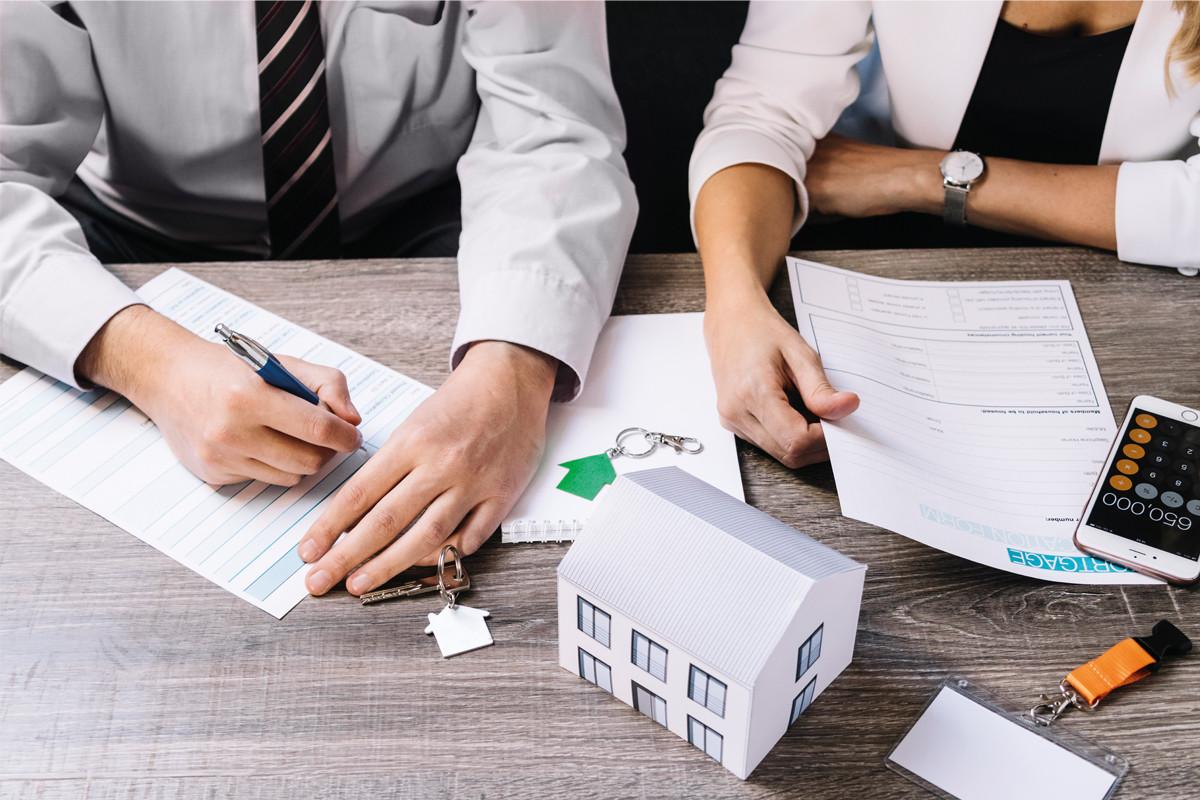 ¿Cómo tener éxito en la inversión inmobiliaria?