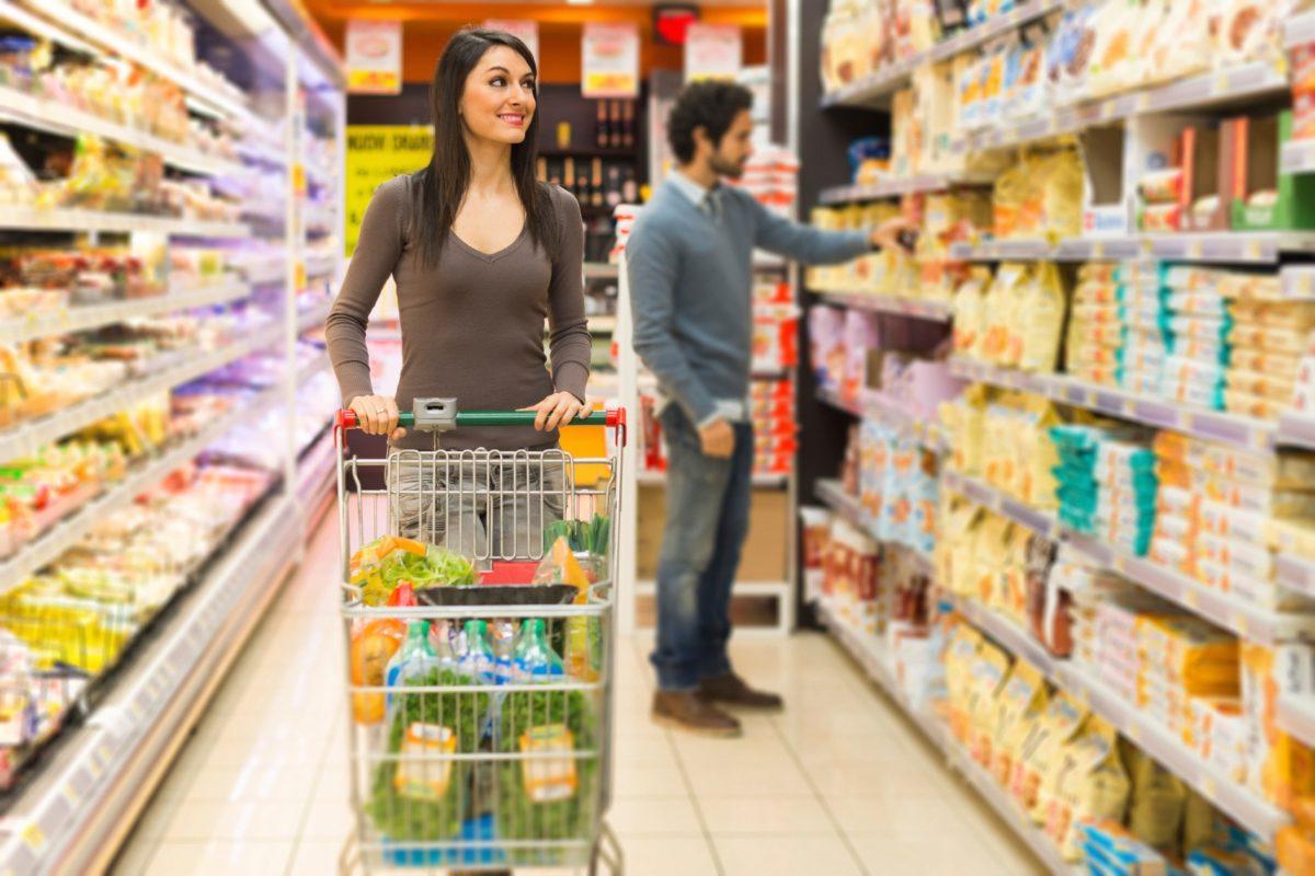 Consejos para comprar en el supermercado