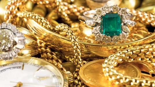 ¿Por qué las joyas de plata son mejores que las de oro?