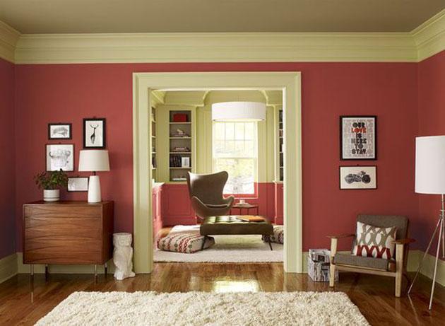 5 cosas que hay que tener en cuenta al comprar pintura para la casa